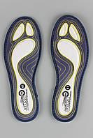 Устілки ортопедичні анатомічні Bona SVS Бона Розміри 41,42,43,44,45,46,47