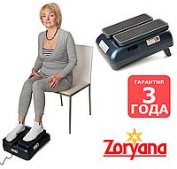 Тренажер Пассивной Ходьбы Zoryana Счастливые Ноги Для ног и сердца, Для реабилитации, Для малоподвижных