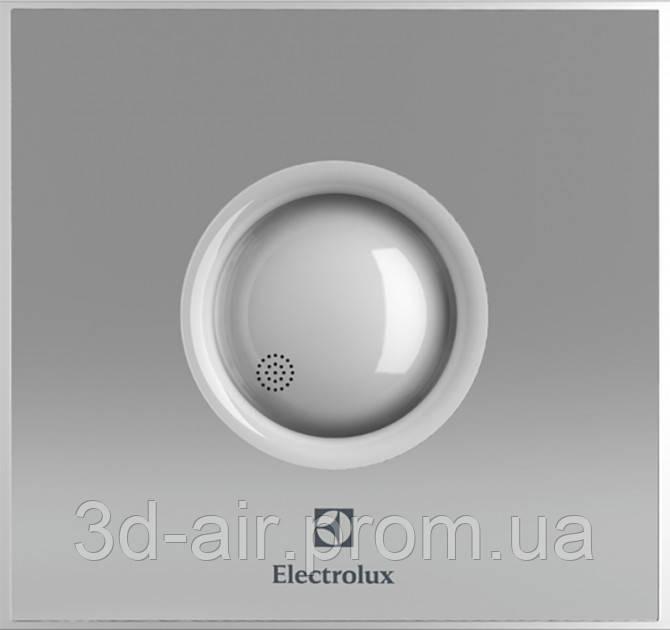 Бытовой вытяжной вентилятор Electrolux EAFR-100 steel