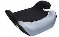 Автокресло-бустер MARCO 15-36 кг черно-серый