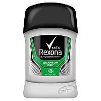"Антиперспирант-карандаш Rexona Men ""Quantum Dry"" (50мл.)"