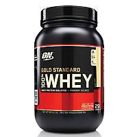Протеин Optimum Nutrition 100% Whey Gold Standard (0,9 кг) оптимум нутришн вей голд стандарт chocolate peanut butter