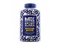 Жиросжигатель Thermo Shred, Mex Nutrition, 180 капсул