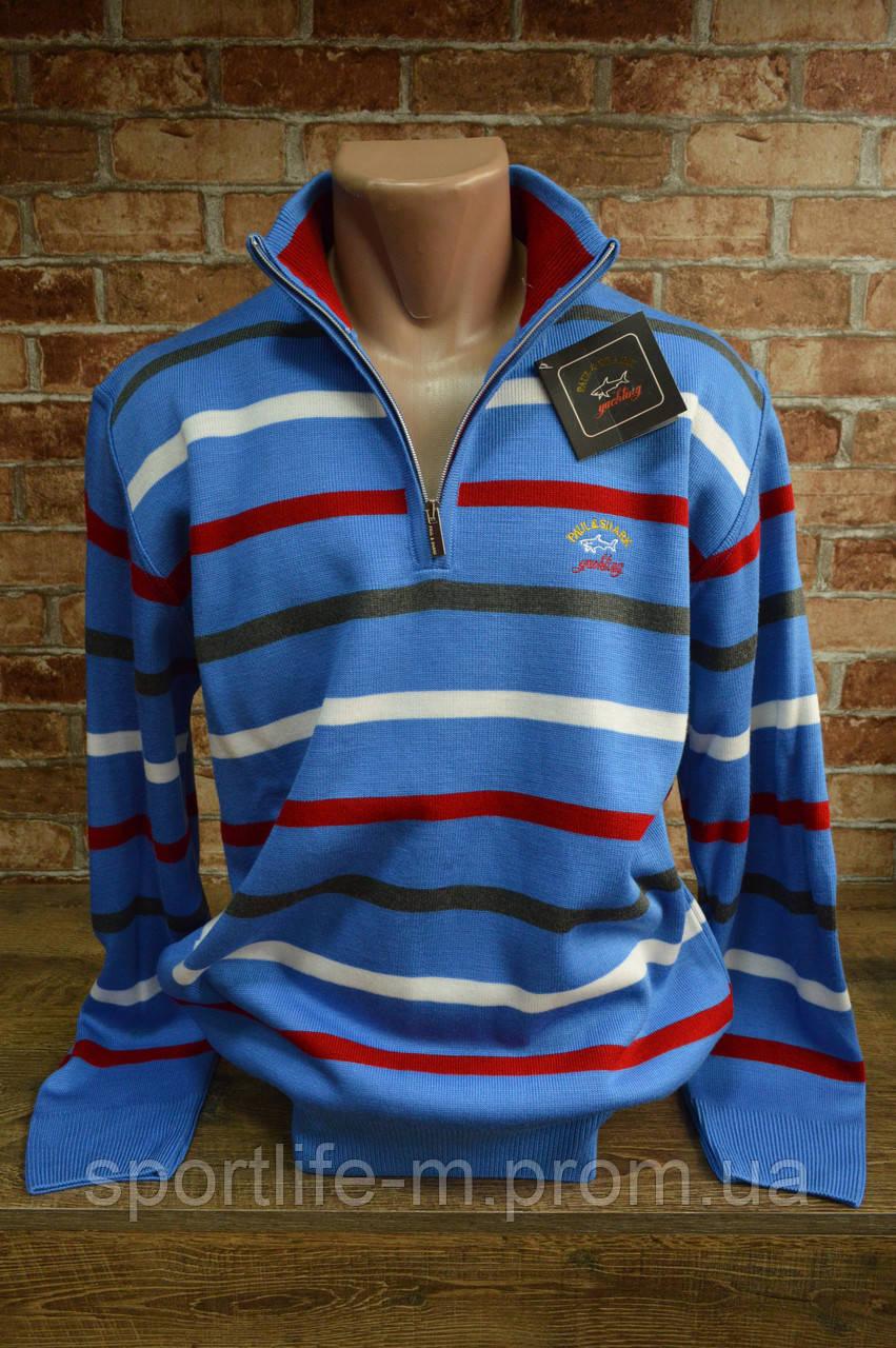 6026-мужской свитер Paul Shark/Зима 2020