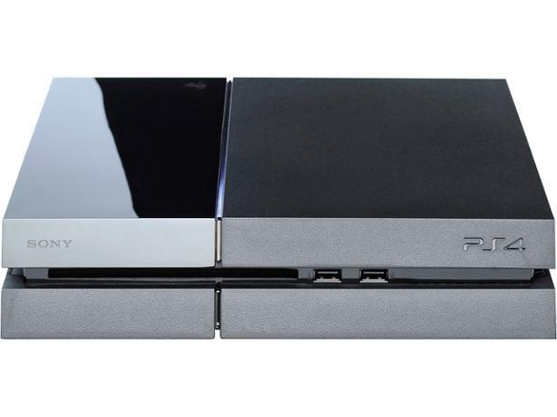 Игровая приставка Sony PlayStation PS4, 500GB