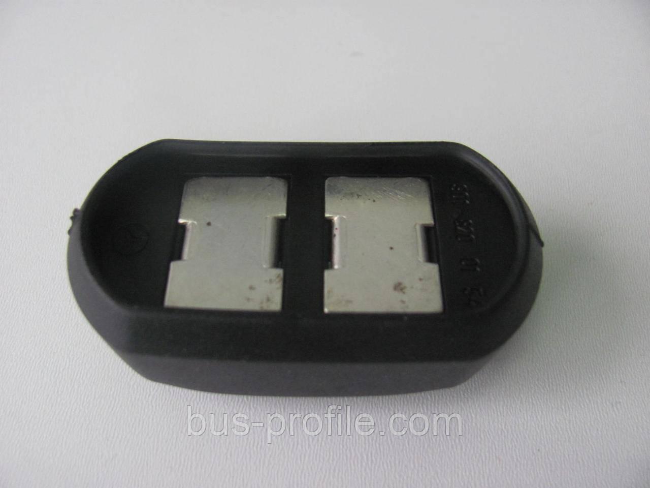 Контакт двери (боковой) (2-ох контакт) на MB Sprinter, VW LT 1996-2006 — Mercedes Original — 9018200154