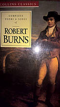 Poems and Songs of, Robert Burns.