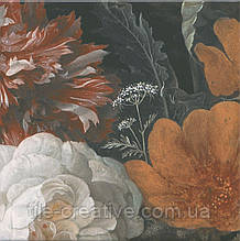 Керамическая плитка Декор Парк Роз 20x20x6,9 MLD\A105\5009