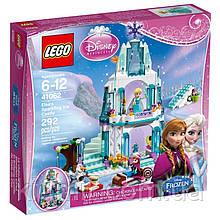 Lego Disney Princesses 41062 Конструктор Лего Дисней Ледяной замок Эльзы