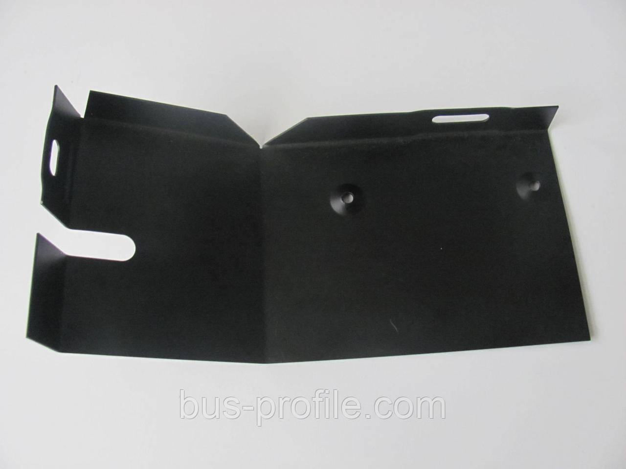 Крепление брызговика (заднего/R) MB Sprinter/VW LT (однокатков.) (9018820414) — ROTWEISS — RW88011