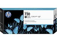 Картридж HP  730 300-ml Photo Black Ink Crtg (P2V73A)
