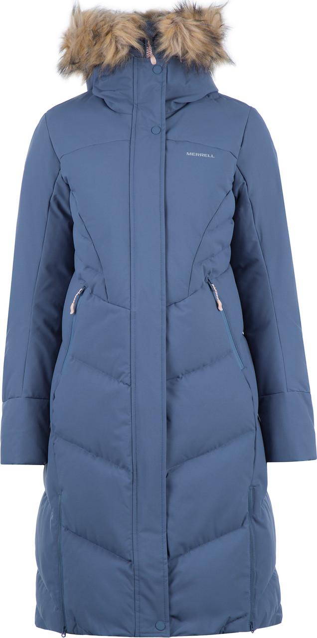 Куртка пуховая женская Merrell (101199-Z2)