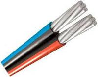 СИП-4 2х10 мм2 провод алюминиевый самонесущий для линий электропередач