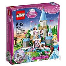 Lego Disney Princesses 41055 Конструктор Лего Дисней Романтический замок Золушки