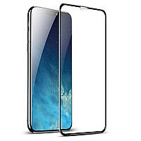 Защитное стекло ESR для iPhone XR 3D Full Coverage 1 шт, Black Edge (4894240069394), фото 1
