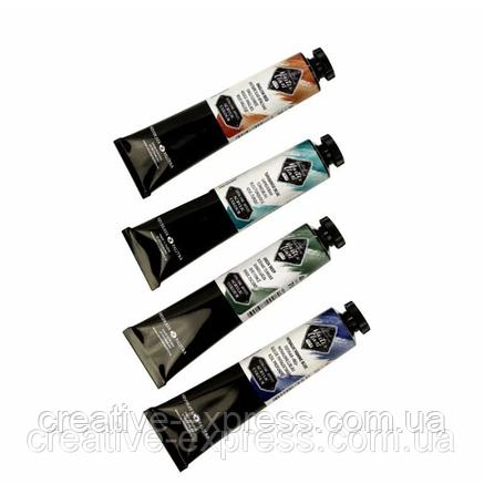 Фарба акрилова, Зелена ФЦ, 46 мл, Мастер Клас, фото 2