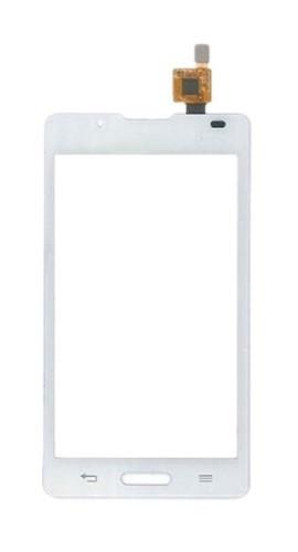 Сенсор (Тачскрін) для LG P710   P713   P714   L7 II (Білий) Оригінал Китай