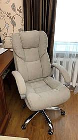 Кресло Morfeo Anyfix chr68 P Soro-23 (Новый Стиль ТМ)