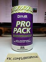 Витаминно минеральный комплекс Cutler Nutrition Pro-Pack 28 пак катлер
