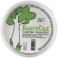 Садовая Замазка «БлагоСад» (100 гр)