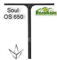 Кермо на трюковий самокат BLUNT Soul OS 650 Black OS3101 колір чорний