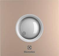 Бытовой вытяжной вентилятор Electrolux EAFR-100T beige