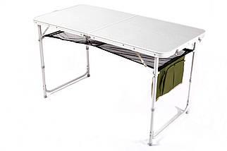 Комплект мебели складной «RANGER» TA 21407+FS21124 (RA 1102), фото 3