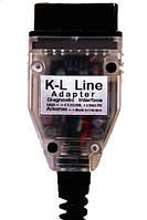 KKL USB диагностический адаптер (FTDI). VAG COM 409.1 улучшенный made in Ukraine