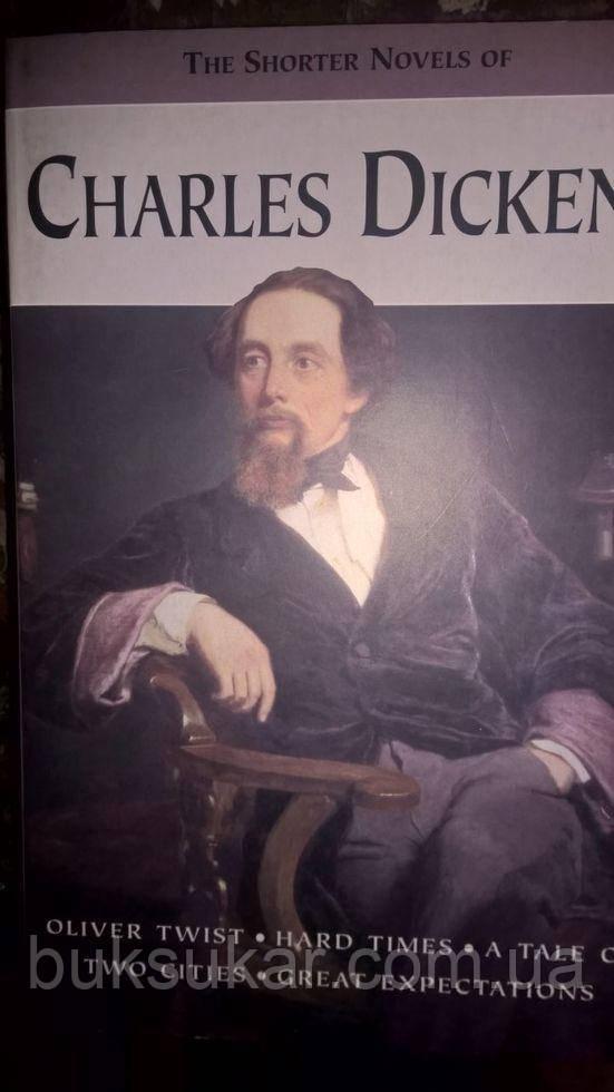 Shorter Novels of C. Dickens