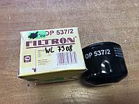 Фильтр масляный WL 7308 (OP537/2)
