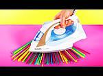 10 идей необычного применения кабельных стяжек