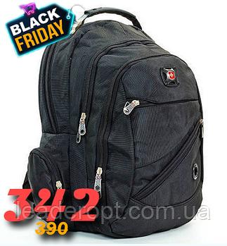 [ОПТ] Рюкзак SwissGear 8810 Туристичний