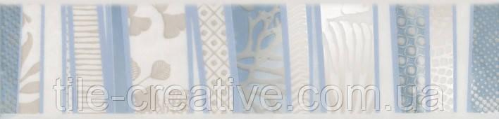 Керамическая плитка Бордюр Маритимос обрезной30x7,2x9 HGD\A403\11144R
