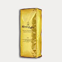 Кофе Ricco Coffee Crema Aroma Italiano Золото