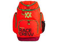 Рюкзак для ботинок Volkl Race Backpack Team Medium GS Red 2020