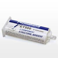 Бесцветный эпоксидный клей Permabond ET500 - 50мл