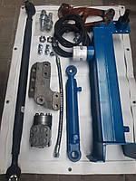 Комплект рулевого управления для переоборудования   МТЗ-82.