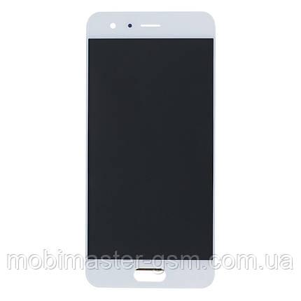 Дисплейный модуль Huawei Honor 9 white, фото 2