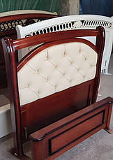 Спальня в классическом стиле Верона, орех, фото 2