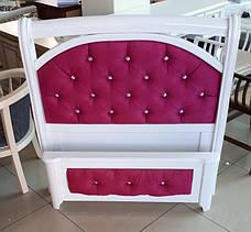 Спальня в классическом стиле Верона, орех, фото 3