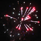 Фейерверк (салют) Парад звезд 100 выстрелов, фото 2