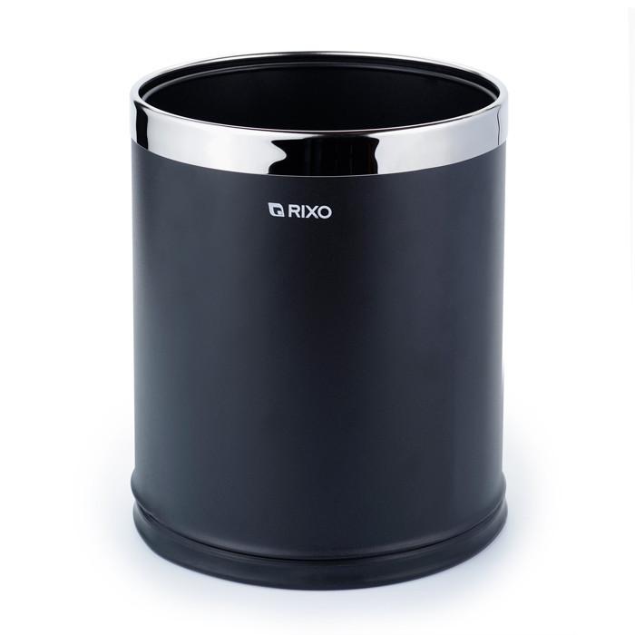 Корзина для мусора Rixo Solido WB103B 10 л
