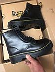 Женские зимние ботинки Dr.Martens Jadon ( FUR ) Classic (Мех), фото 4