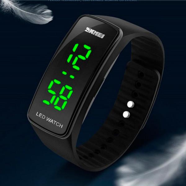 Skmei Мужские спортивные водостойкие часы Skmei Electro 1119, фото 1