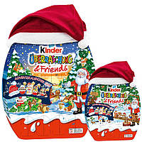 Kinder Uberraschung & Friend Advent Calendar 431 g