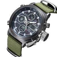 AMST Мужские часы AMST Mountain Green, фото 1