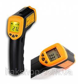 Бесконтактный пирометр Smart Sensor AR 360 A+ инфракрасный термометр