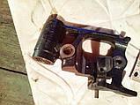 Корпус в'язального аппарату sipma аналог на прес-підбирач Famarol Z-511 8245-511-070-084, фото 2
