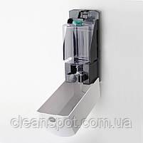 Дозатор жидкого мыла сенсорный Rixo Maggio SA018W, фото 2