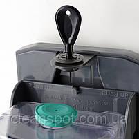 Дозатор жидкого мыла сенсорный Rixo Maggio SA018W, фото 3